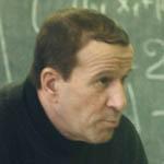 Владимир Григорьевич Чубченко