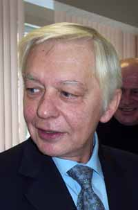 Владимир Александрович Осколков