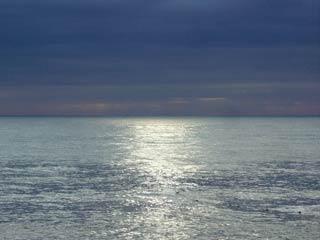 Море... люблю такие виды