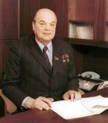Николай Геннадиевич Басов