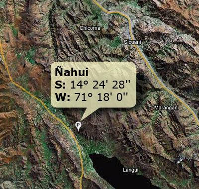 Ñahui