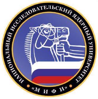 Новый официальный логотип НИЯУ МИФИ