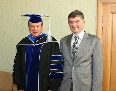 Доктор Зубкоff