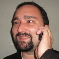 Глава Ассоциация православных экспертов Кирилл Фролов