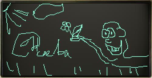 Шедевр скибатронной живописи от 10 апреля 2010, 00:54:58