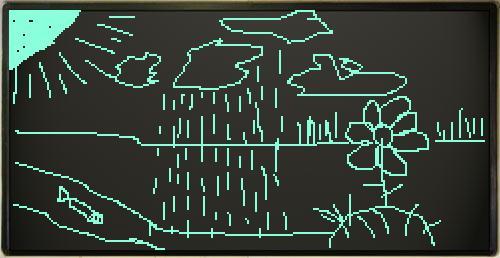 Шедевр скибатронной живописи от 12 апреля 2010, 20:28:49