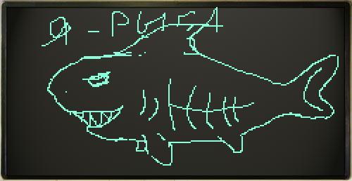 Шедевр скибатронной живописи от 14 апреля 2010, 21:59:54