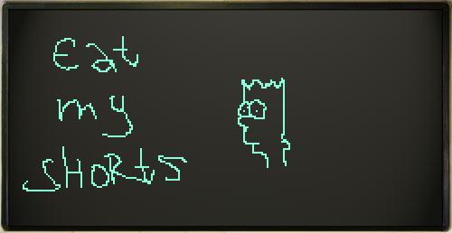 Шедевр скибатронной живописи от 15 апреля 2010, 00:40:50