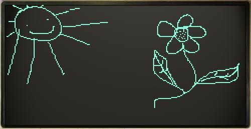 Шедевр скибатронной живописи от 18 апреля 2010, 00:28:22