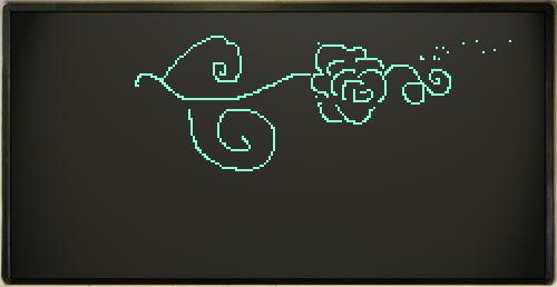 Шедевр скибатронной живописи от 5 мая 2010, 10:27:58