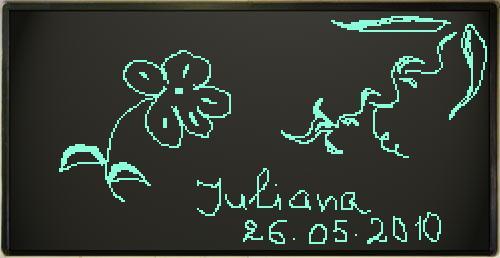 Шедевр скибатронной живописи от 26 мая 2010, 12:28:35