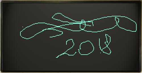 Шедевр скибатронной живописи от 22 февраля 2018, 09:12:54