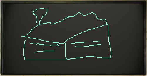 Шедевр скибатронной живописи от 22 мая 2019, 16:52:05